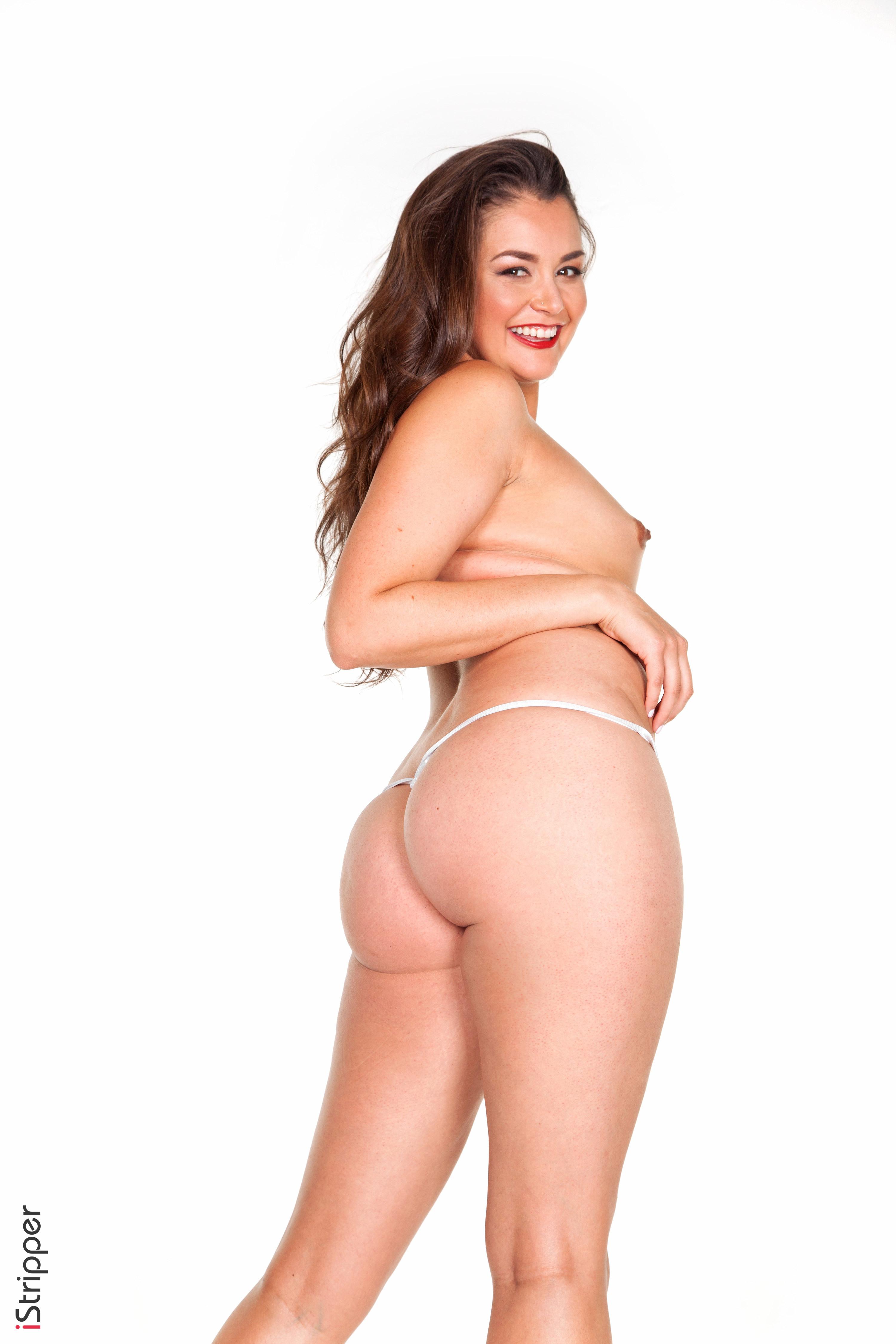 wallpapers topless oshima hd nude